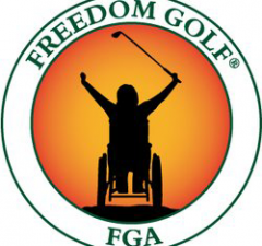Freedom Golf Association Logo