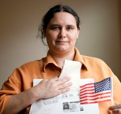 Become American Citizens