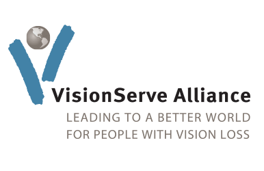 VisionServe Alliance Logo