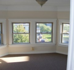 -Upper Turret Bedroom