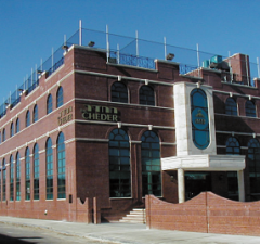 The Cheder Building