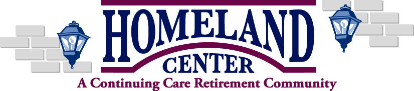 homeland center logo