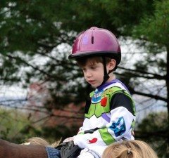 Golden Dreams Therapeutic Riding Center