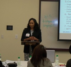 The Women's Entrepreneurial Opportunity Project