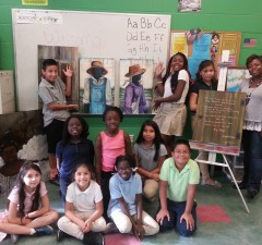 Gullah-Painting-Class-with-Sonja