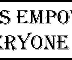 let's empower everyone inc.